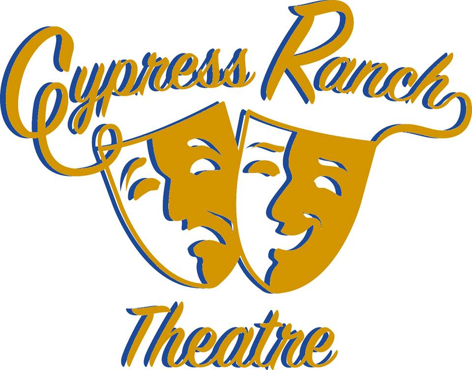 Logo for Theatre at Ranch CyRanch HS